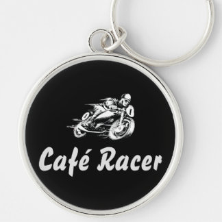 Porte-clés Coureur de Café