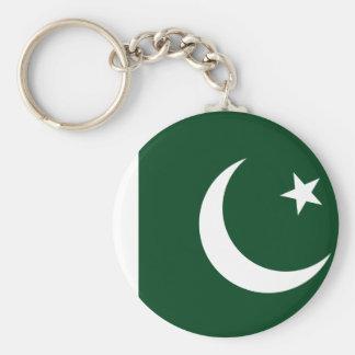 Porte-clés Coût bas ! Drapeau du Pakistan