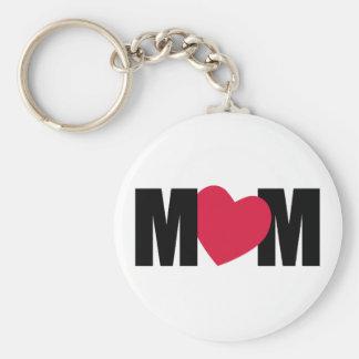 Porte-clés Créez vos propres cadeaux de maman -