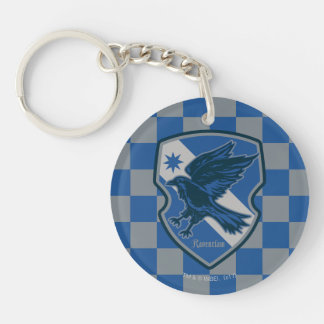 Porte-clés Crête de fierté de Chambre de Harry Potter |