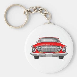 Porte-clés Dard de 1962 Dodge