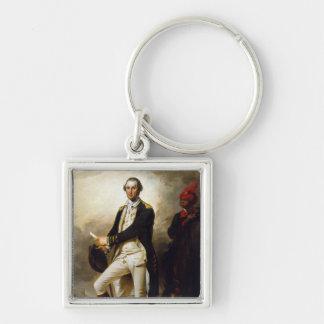 Porte-clés Day du Président : George Washington