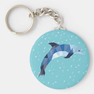 Porte-clés de dauphin