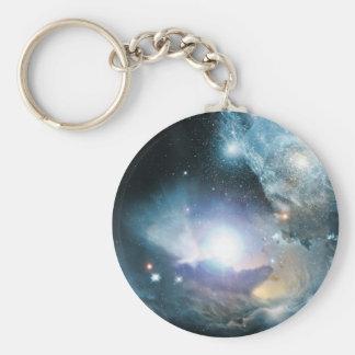 Porte-clés Début de l'univers
