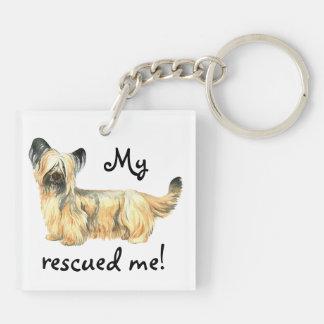 Porte-clés Délivrance Skye Terrier