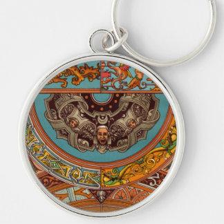 Porte-clés Dragons et porte - clé de gargouilles