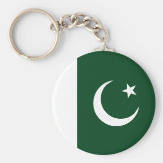 Porte-clés Drapeau du Pakistan