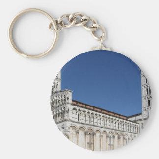 Porte-clés Église catholique de basilique