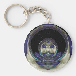 Porte-clés Espacé