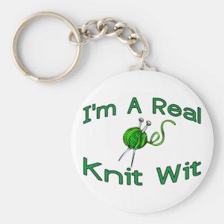 Porte-clés Esprit de Knit