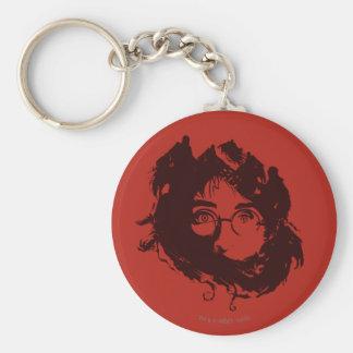 Porte-clés ™ et Dementors de HARRY POTTER