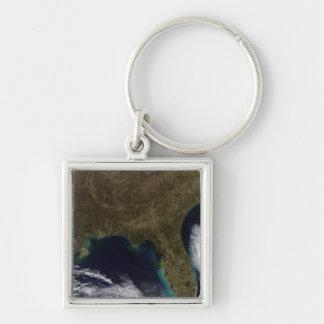 Porte-clés États-Unis du Sud-est