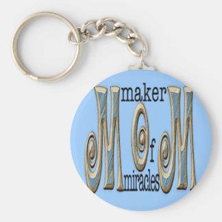 Porte-clés Fabricant des miracles - porte - clé