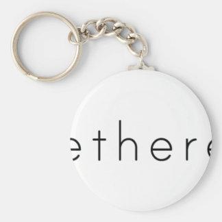 Porte-clés Fan d'Etherium