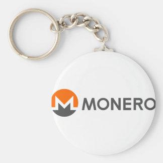 Porte-clés Fans de Monero