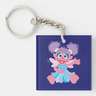 Porte-clés Fée d'Abby Cadabby
