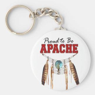 Fier d'être Apache
