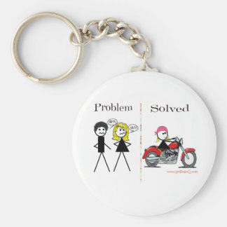 Porte-clés (Fille seulement) - porte - clé résolu par