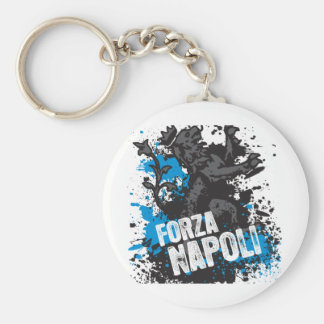 Porte-clés Forza Napoli