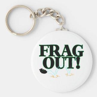 Porte-clés Frag