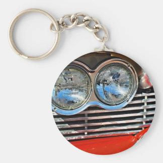 Porte-clés Fureur 1958 de Plymouth