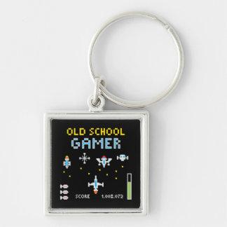 Porte-clés Gamer de vieille école - Stellarship - porte - clé