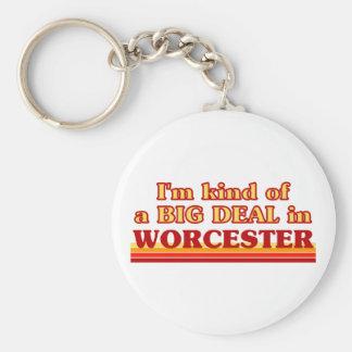 Porte-clés Genre d'I´m d'affaire à Worcester