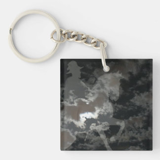 Porte-clés Ghost Rider