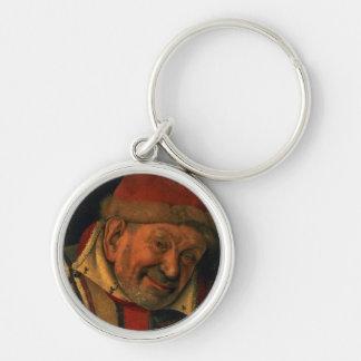 Porte-clés Gonella, le farceur de cour de Ferrare, c.1445