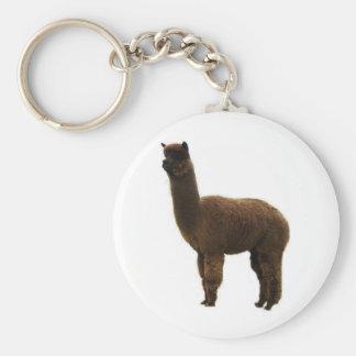 Porte-clés Goujon d'Apaca