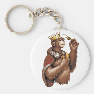 Porte-clés Grand Chimpin