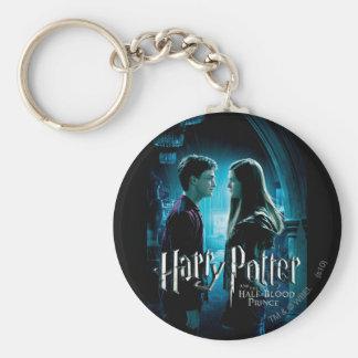 Porte-clés Harry et Ginny 1