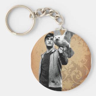 Porte-clés Harry Potter 12
