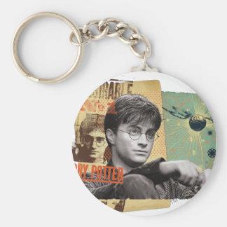 Porte-clés Harry Potter 13