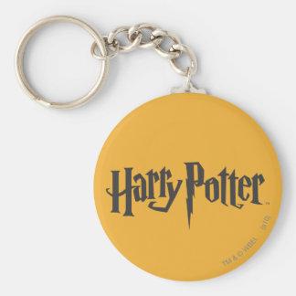 Porte-clés Harry Potter 2