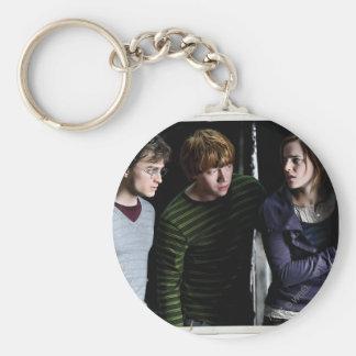 Porte-clés Harry, Ron, et Hermione 4