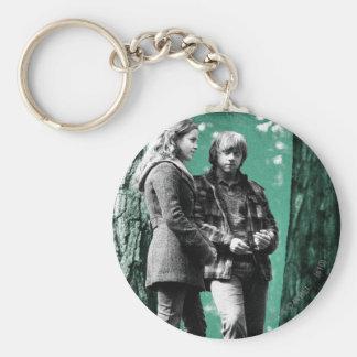 Porte-clés Hermione, Ron, et Harry 1