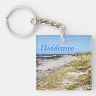 Porte-clés Hiddensee