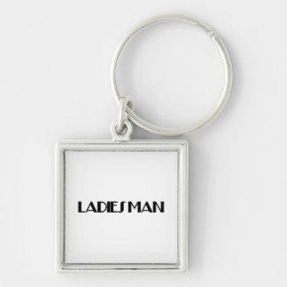 Porte-clés Homme de dames