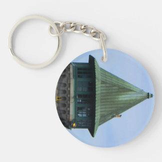Porte-clés Icône de Folsom : Tour de gardien de prison