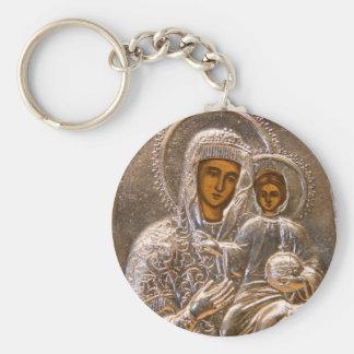 Porte-clés Icône orthodoxe