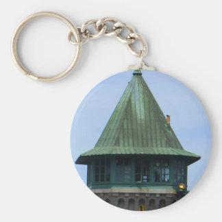 Porte-clés Icônes de Folsom : Tour de gardien de prison de