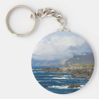 Porte-clés Île d'Achill, comté porte - clé de Mayo, Irlande