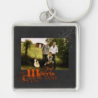 Porte-clés Ils porte - clé de garçons de Morris