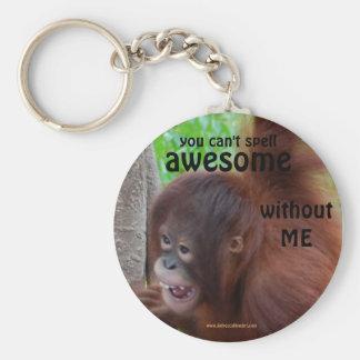 Porte-clés Impressionnant : vous avez besoin de MOI