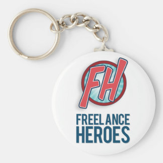 Porte-clés indépendant de héros