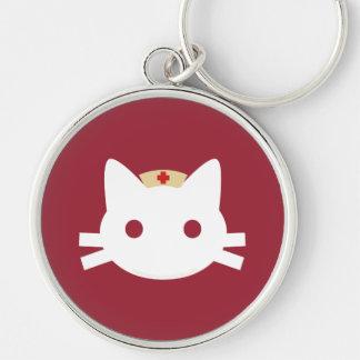 Porte-clés Infirmière Kitty