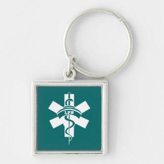 Porte-clés Infirmières de LPN