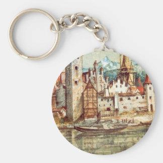 Porte-clés Innsbruck par Albrecht Durer