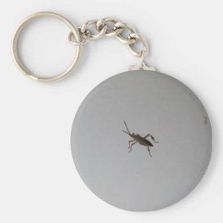 Porte-clés Insecte
